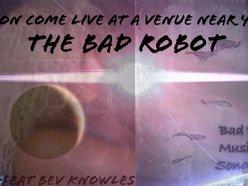 Image for BadRobot