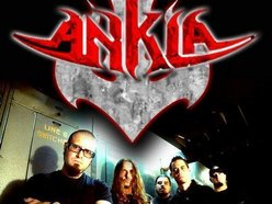 Image for ANKLA