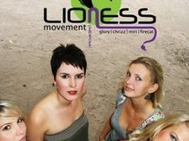 Lioness Movement