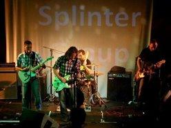 Image for Splinter Group