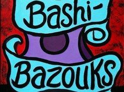 Image for Bashi-bazouks