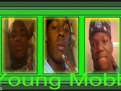 Image for Young Mobb
