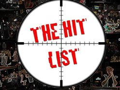 Image for The Hit List