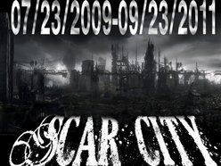 Image for Scar City