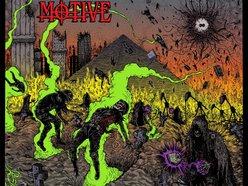 Image for MOTIVE
