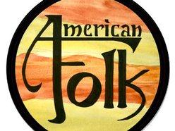 Image for American Folk