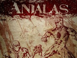 Image for Anialas