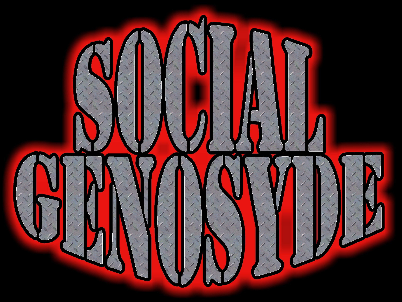 Image for Social Genosyde