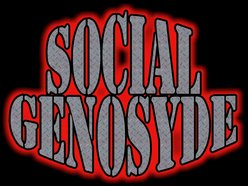 Social Genosyde