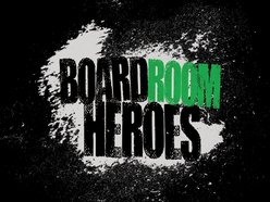 Image for Boardroom Heroes