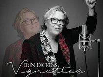 Erin Dickins