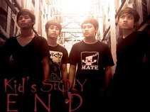 Kid's Story End