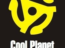 Cool Planet Entertainment