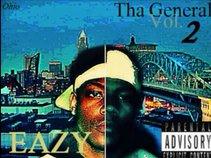 Eazy Tha' General