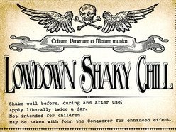 Image for Lowdown Shaky Chill