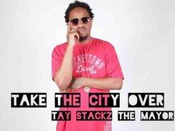 Tay Stackz The Mayor
