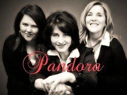 Image for Pandora