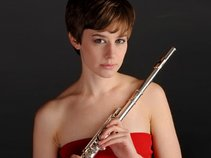 Maria Johnson, flute