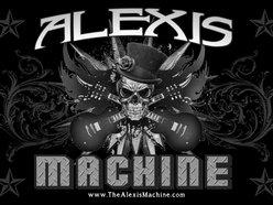Alexis Machine