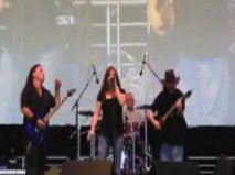 Image for Michelle Ross Band