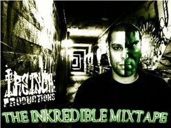 Image for INKREDIBLE N.E.S. A.K.A. UNKLE SKUMBAG