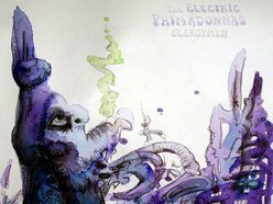 The Electric Primadonnas