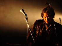 Mick Tiger