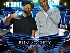 bum society