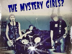 Image for The Mystery Girls?