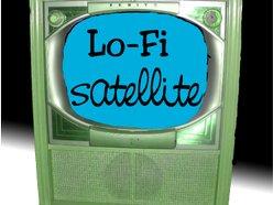 Lo-Fi Satellite