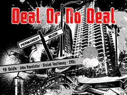 Image for Deal Or No Deal