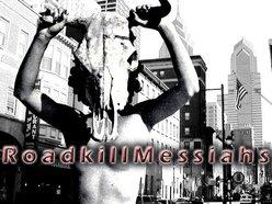 Image for Roadkill Messiahs