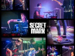 Image for Secret Mark