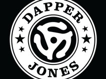 Dapper Jones