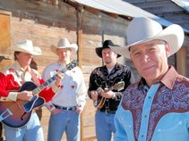Don and The Roping Dummies
