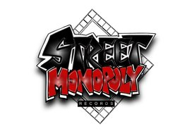 Image for Street Monopoly