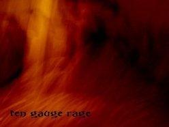 Image for 10 GAUGE RAGE