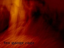 Image for 10 GAUGE RAGE