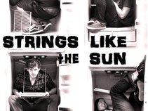 Strings like the Sun