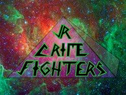 Junior Crime Fighters