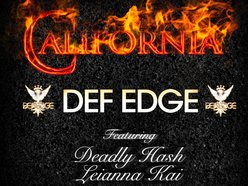 Image for DEF EDGE