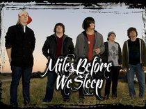 Miles Before We Sleep
