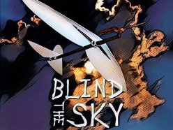 Image for Blind The Sky