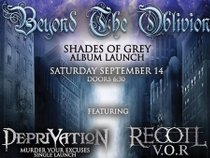 Beyond The Oblivion