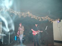 Glenn Rhea Band