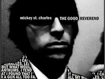 Mickey St. Charles