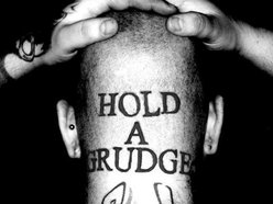 Image for Hold A Grudge