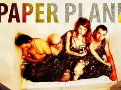 Image for Paper Plane
