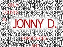 Jonny D.