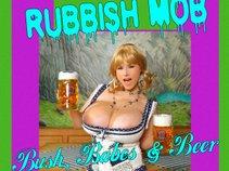 Rubbish Mob
